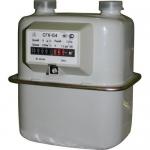 газовый счетчик бытовой купить сгк-4 воронеж