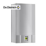 газовый настенный котел купить de dietrich ms 24 mi
