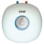 водонагреватель купить ferroli moon sn15 u