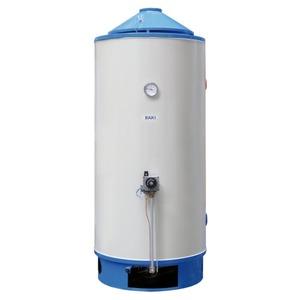 Газовый накопительный водонагреватель Baxi SAG3 300 T купить в Нижнем Новгороде