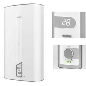 Электрический накопительный водонагреватель Ballu BWH/S 100 Smart WiFi купить в Нижнем Новгороде