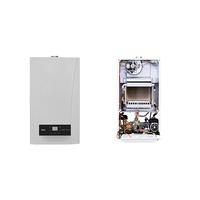 Настенный газовый котел Baxi ECO Nova 10F купить в Нижнем Новгороде