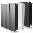 Биметаллические радиаторы отопления Royal Thermo PianoForte 500 SILVER SATIN