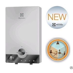 Электрический проточный водонагреватель Electrolux NPX 8 FLOW ACTIVE 2.0 купить в Нижнем Новгороде