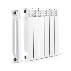 Алюминиевые радиаторы отопления Восток 500/80 купить в Нижнем Новгороде