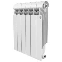 Алюминиевые радиаторы отопления Royal Thermo Indigo 500  купить в Нижнем Новгороде