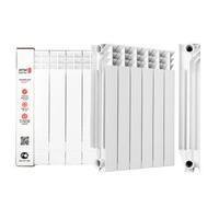 Алюминиевые радиаторы отопления АТМ GRAND 500/100 купить в Нижнем Новгороде