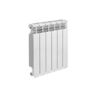 Алюминиевые радиаторы отопления EVOLUTION EVA500 купить в Нижнем Новгороде