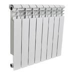 алюминиевые радиаторы отопления купить восток 500/100