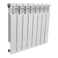 Алюминиевые радиаторы отопления Восток 500/100 купить в Нижнем Новгороде