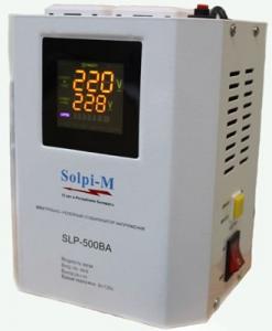 Solpi-M SLP-500BA купить в Нижнем Новгороде