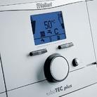 Настенный газовый котел Vaillant Turbo Tec Plus VUW 282-5