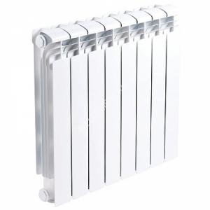 Алюминиевые радиаторы отопления Rifar Alum 500 купить в Нижнем Новгороде