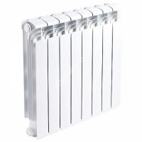 Биметаллические радиаторы отопления Rifar Base 500 купить в Нижнем Новгороде
