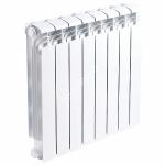 биметаллические радиаторы отопления купить rifar base 350