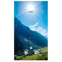 Газовая колонка ДОН JSD-20 EGFT «SUMMER MOUNTAINS» купить в Нижнем Новгороде