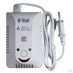 cигнализатор загазованности купить сзс (сн+со) (метан+окс.углер. со) (без клапана)
