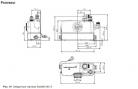 Канализационный насос Grundfos Sololift2 WC-3