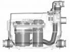 Канализационный насос Grundfos Sololift2 C-3