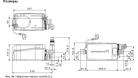 Канализационный насос Grundfos Sololift2 D-2