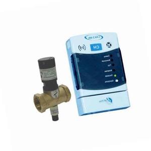 Cигнализатор загазованности САКЗ-МК-1-1 DN 25 бытовая (метан) купить в Нижнем Новгороде