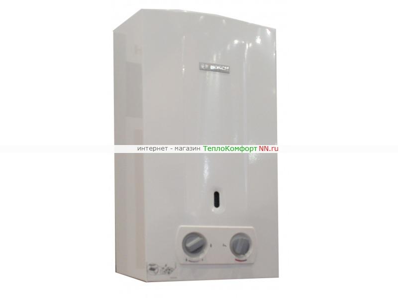 газовая колонка bosch w10 kb инструкция