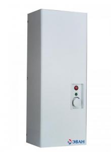 Электрический проточный водонагреватель Эван  В1-12 купить в Нижнем Новгороде