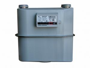 Газовый счетчик бытовой BK-G10T купить в Нижнем Новгороде