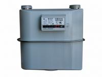 Газовый счетчик бытовой BK-G6T купить в Нижнем Новгороде