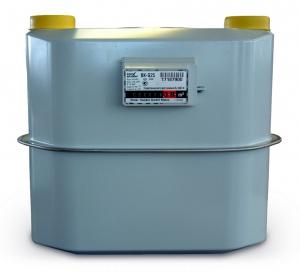 Газовый счетчик бытовой BK-G16T купить в Нижнем Новгороде