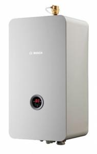 Электрический котел Bosch Tronic Heat 3000 24 RU купить в Нижнем Новгороде