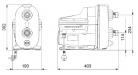Насосная станция водоснабжения Установка водоснабжения Scala2 3-45
