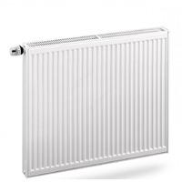 Стальные панельные радиаторы отопления Purmo Compact C11 300-3000 купить в Нижнем Новгороде