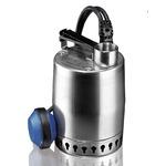 дренажный насос для грязной воды купить unilift kp 150-a1 grundfos