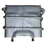 запасные части купить теплообменник для колонки bosch, junkers wr-13