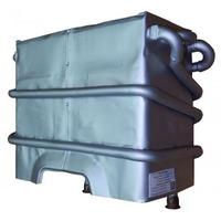 Запасные части Теплообменник для колонки Bosch, Junkers WR-10 купить в Нижнем Новгороде
