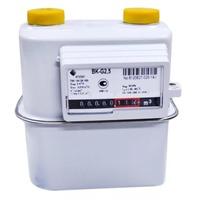 Газовый счетчик бытовой BK G-2,5 (110 мм) прав. Арзамас купить в Нижнем Новгороде