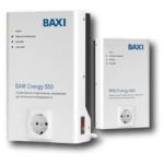 стабилизатор напряжения купить baxi energy 550 инверторный