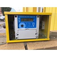 Газовый счетчик бытовой Шкаф для счетчика Смарт СМТ G-4/6 купить в Нижнем Новгороде