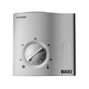 Комнатный термостат Комнатный механический термостат от SIEMENS BAXI KHG71406281 купить в Нижнем Новгороде