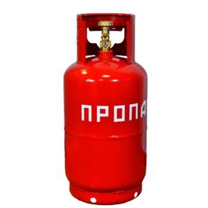 Баллон пропановый 12л (вентиль, клапан) купить в Нижнем Новгороде