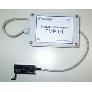 Газовый счетчик бытовой Модуль телеметрии TMP-01 купить в Нижнем Новгороде