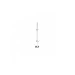 купить кронштейн напольный для cтальных радиаторов (крепление за панель) by