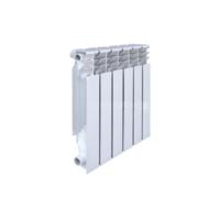 Алюминиевые радиаторы отопления Vivat  RU-AL 100/500 купить в Нижнем Новгороде