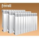 радиаторы отопления купить ferroli proteo hp 600