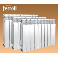 Алюминиевые радиаторы отопления FERROLI PROTEO HP 450  купить в Нижнем Новгороде
