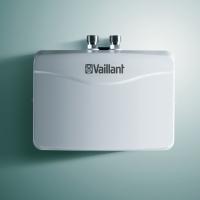 Электрический проточный водонагреватель Vaillant minived Н 4/1 N безнапорный купить в Нижнем Новгороде