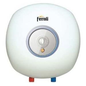 Электрический накопительный водонагреватель FERROLI MOON SN15  купить в Нижнем Новгороде