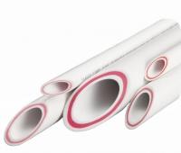 Трубы полипропиленовые Труба RUBIS SDR 6 50 ПРО АКВА купить в Нижнем Новгороде