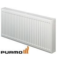 Стальные панельные радиаторы отопления Purmo Compact C22 300-1400 купить в Нижнем Новгороде